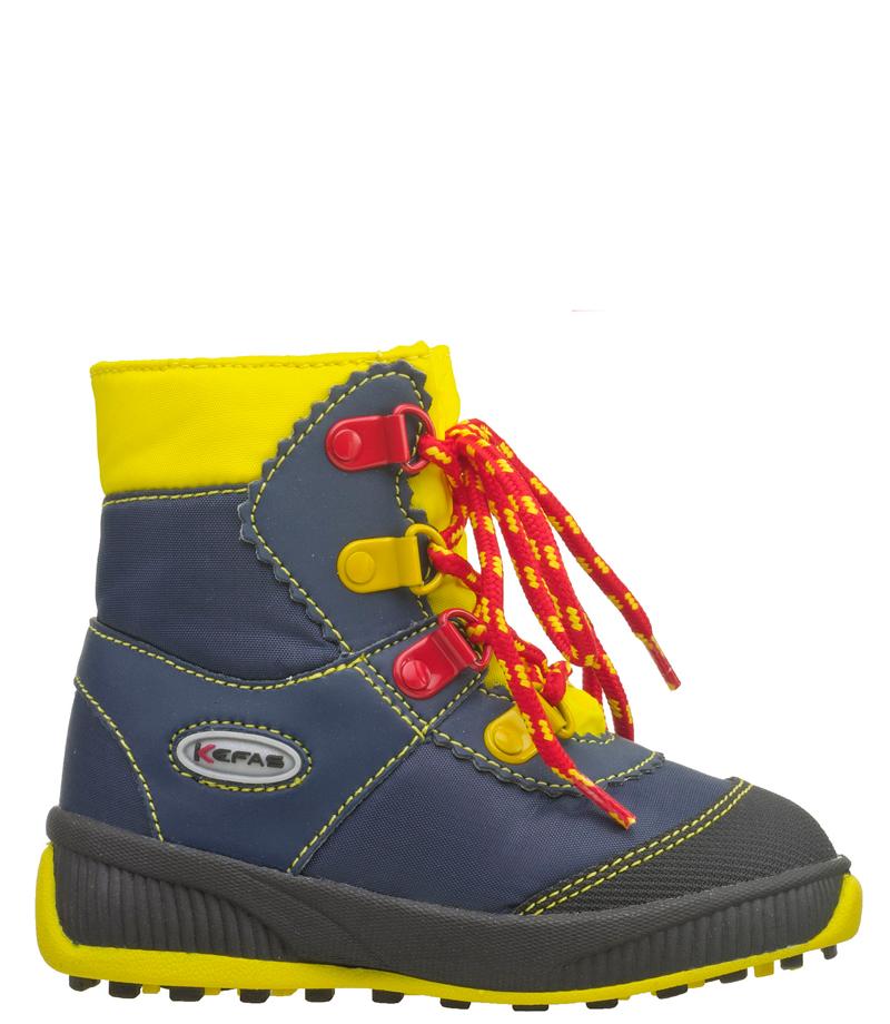 WINTER 2015 16 BABY JUNIOR   KEFAS DYNAMIC FOOTWEAR – HIKING BOOTS ... 19047276800