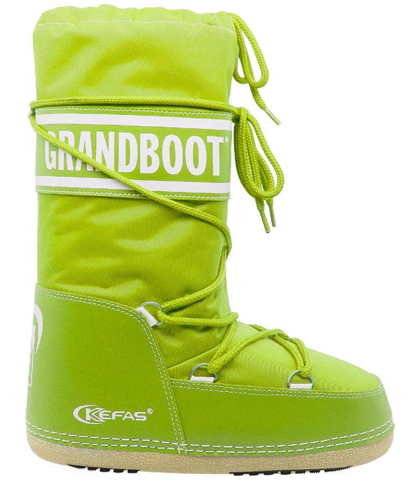 GRANDBOOT