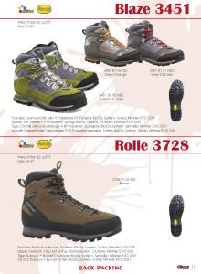 BLAZE 3451 - ROLLE 3728