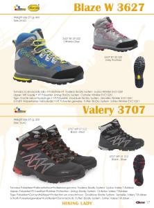 BLAZE W 3627 - VALERY 3707