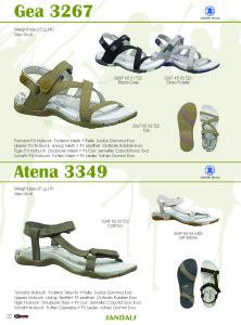 GEA 3267 - ATENA 3349