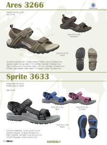 ARES 3266 - SPRITE 3633