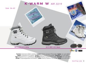 KEFAS Winter 2018-19